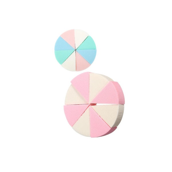 8x-Triangle-Soft-Magic-Face-Cleaning-Pad-Cosmetic